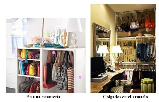 Fondo de armario como ordenar tu vestidor the rocking sisters - Como ordenar tu armario ...