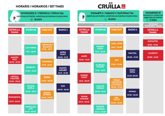 horarios-cruilla-2016-barcelona